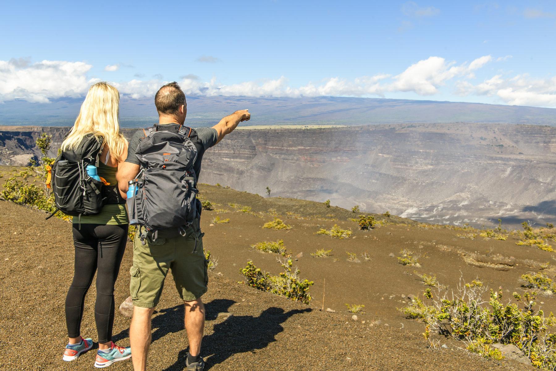 Product Big Island Volcano Tour