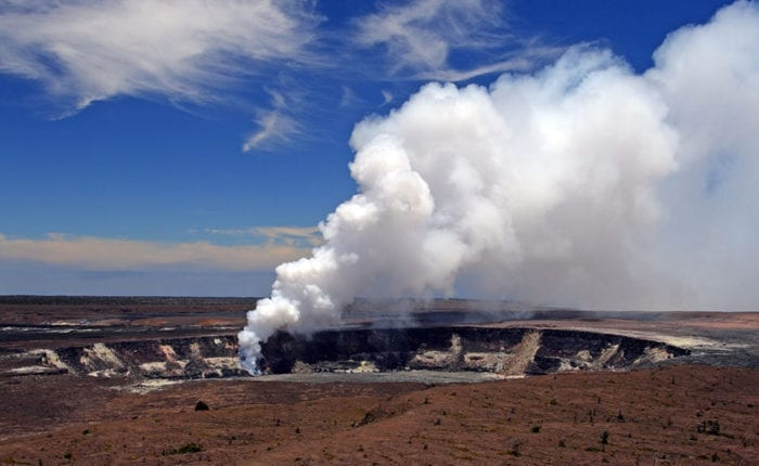 Product Volcano Aventure Tour
